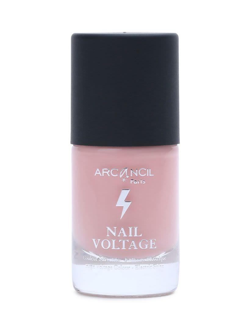 Arcancil Nail Voltage Enigmatic Pink