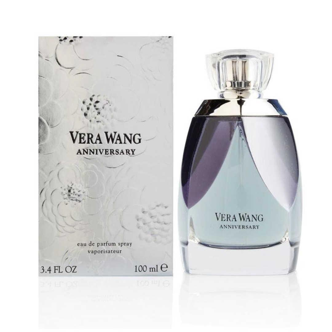 Vera Wang Anniversary For Women Eau De Parfum 100ML