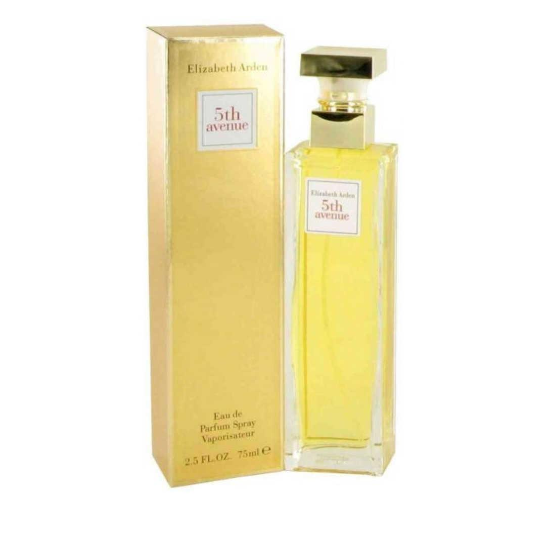 Elizabeth Arden 5th Avenue For Women Eau De Parfum