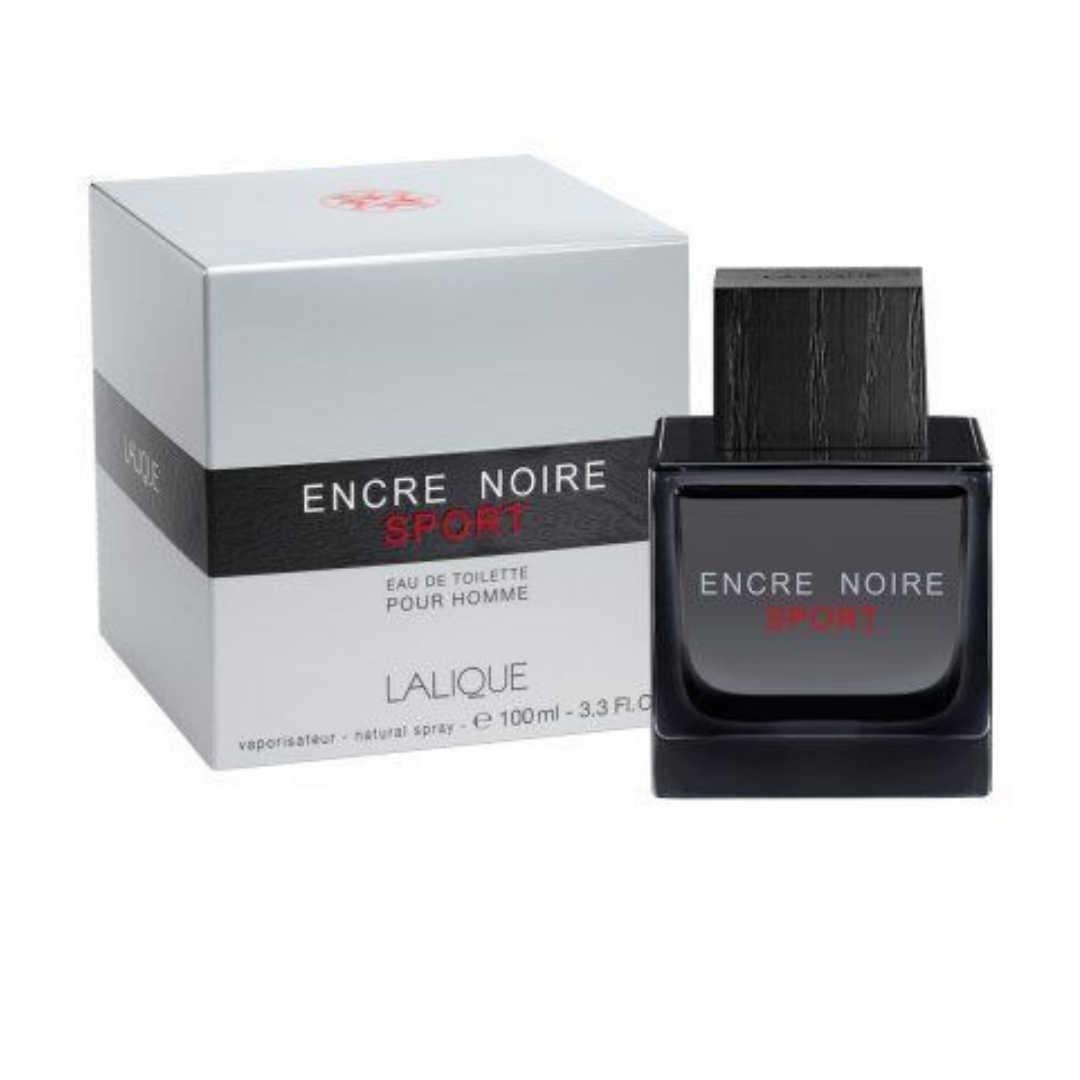 Lalique Encre Noire Sport For Men Eau De Toilette