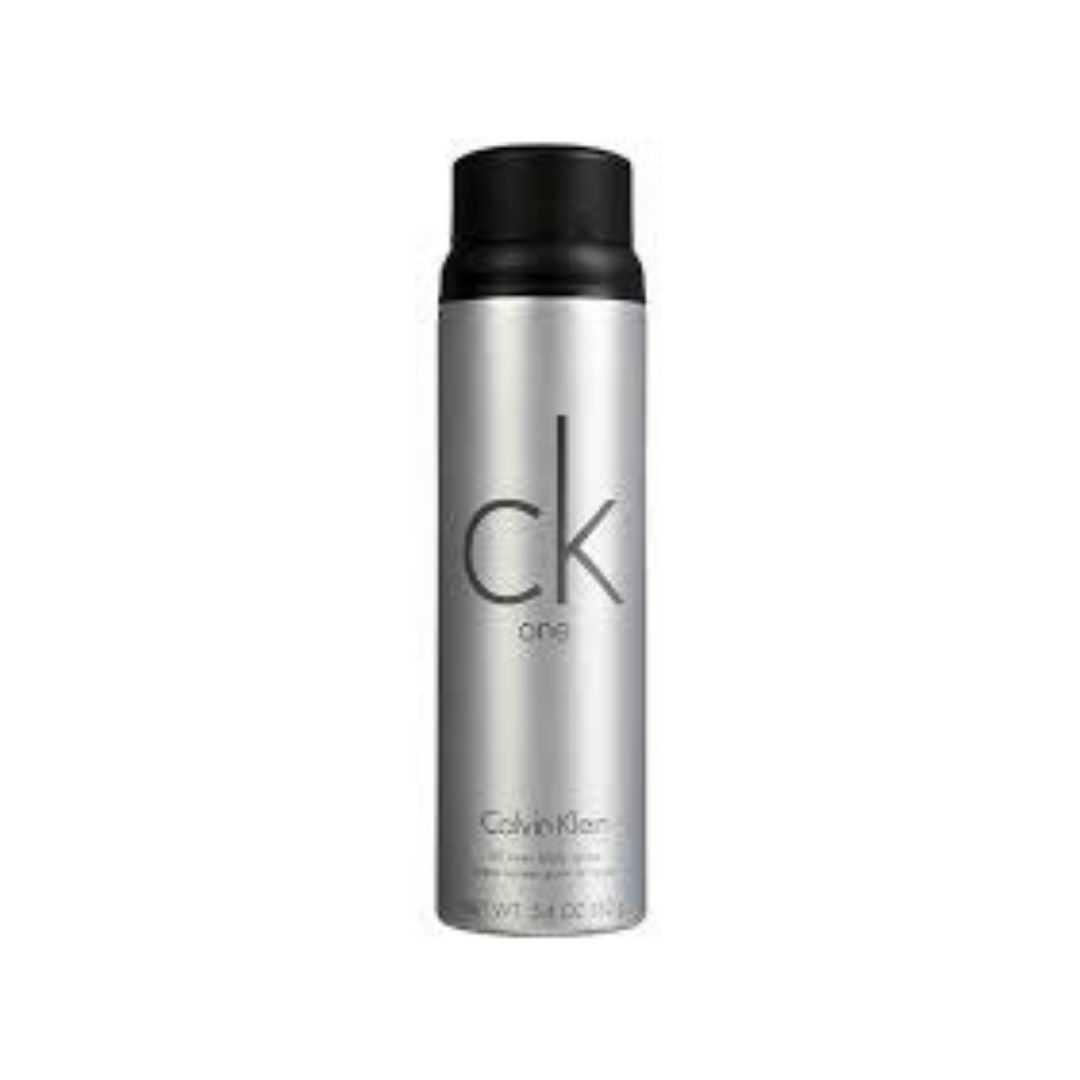 Calvin Klein One U Deodorant  Spray 152ML