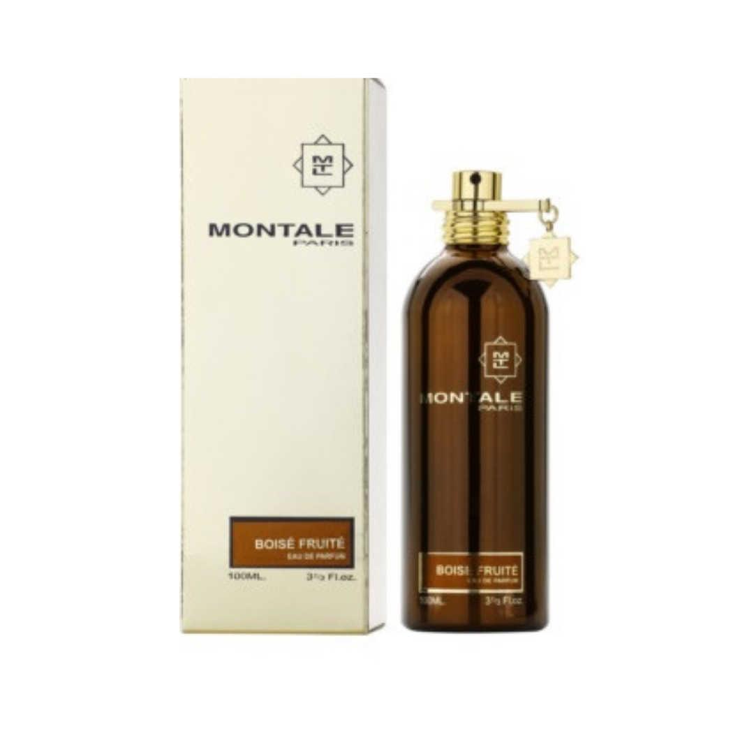 Montale Boise Fruite For Unisex Eau De Parfum 100ML