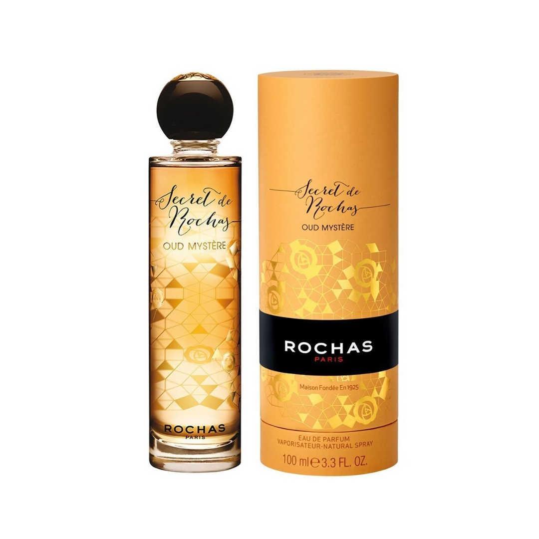 Rochas Secret De Rochas Oud Mystere For Women
