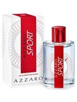 Azzaro Sport Eau De Toilette 100ML