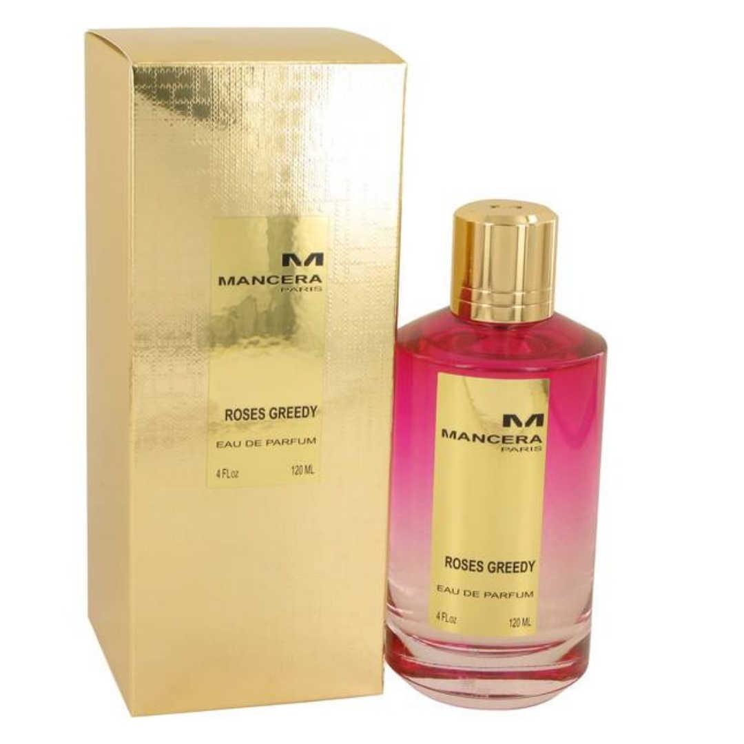 Mancera Indian Dream For Women Eau De Parfum 120ML