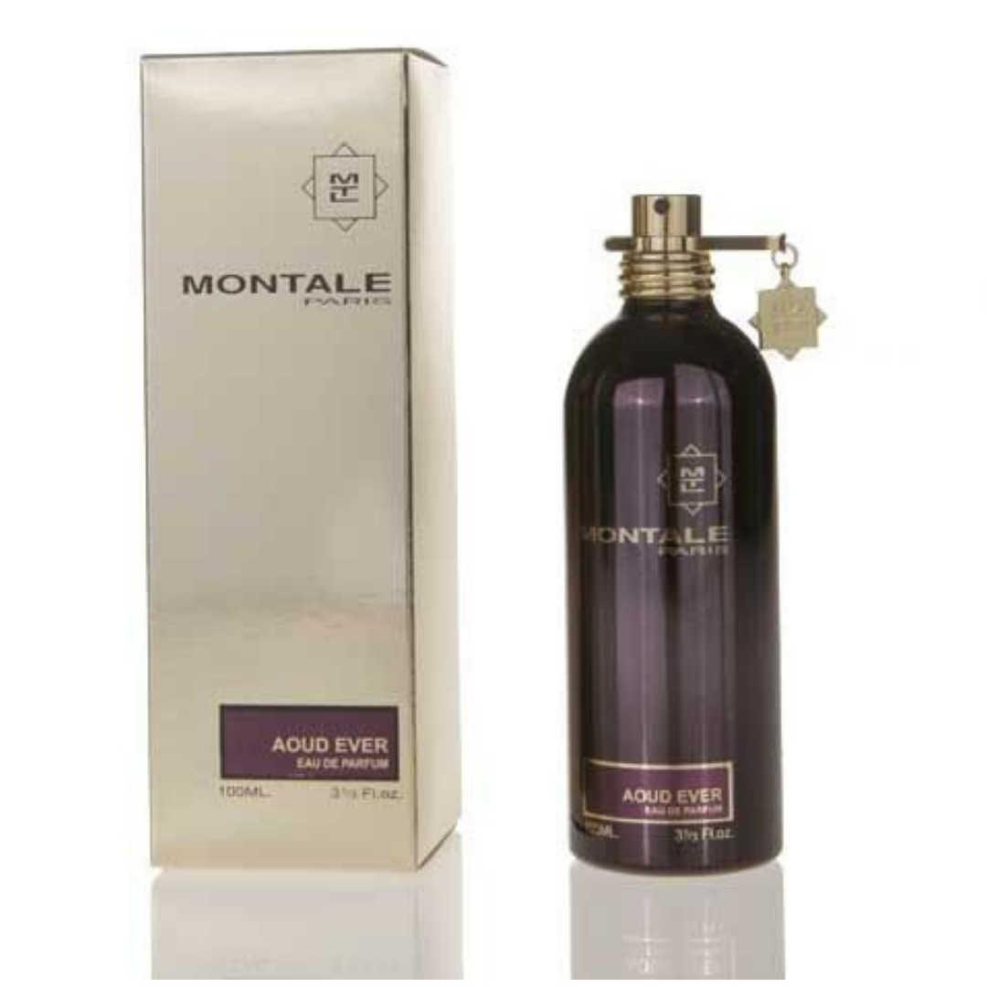 Montale Aoud Ever For Unisex Eau De Parfum 100ML
