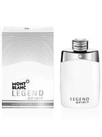 Mont blanc Legend Spirit For Men Eau De Toilette 200ML