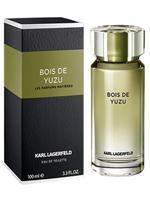 Karl Lagerfeld Bois De Yuzu Eau De Toilet 100ML