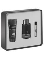 Mont Blanc Explorer For Men Eau De Parfum 100ML Set