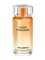 Karl Lagerfeld Fleur D Orchidee Eau De Parfum 100ML