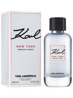 Karl Lagerfeld Karl Paris New York Mercer Street Homme Eau De Toilet 100ML