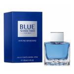 Antonio Banderas Blue Seduction For Men Eau De Toilette 100ML