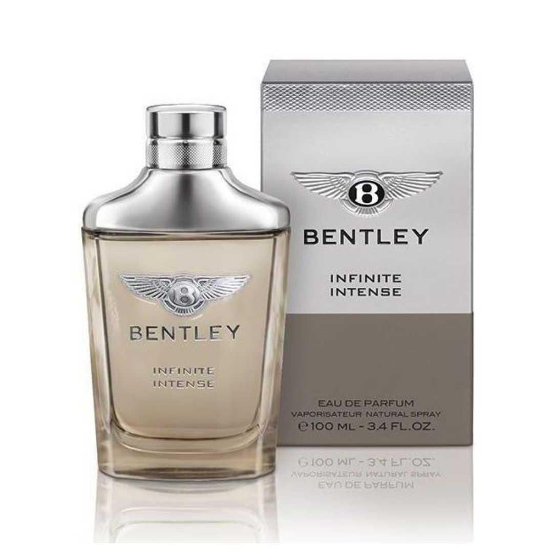 Bentley Infinite Intense For Men Eau De Parfum 100ML