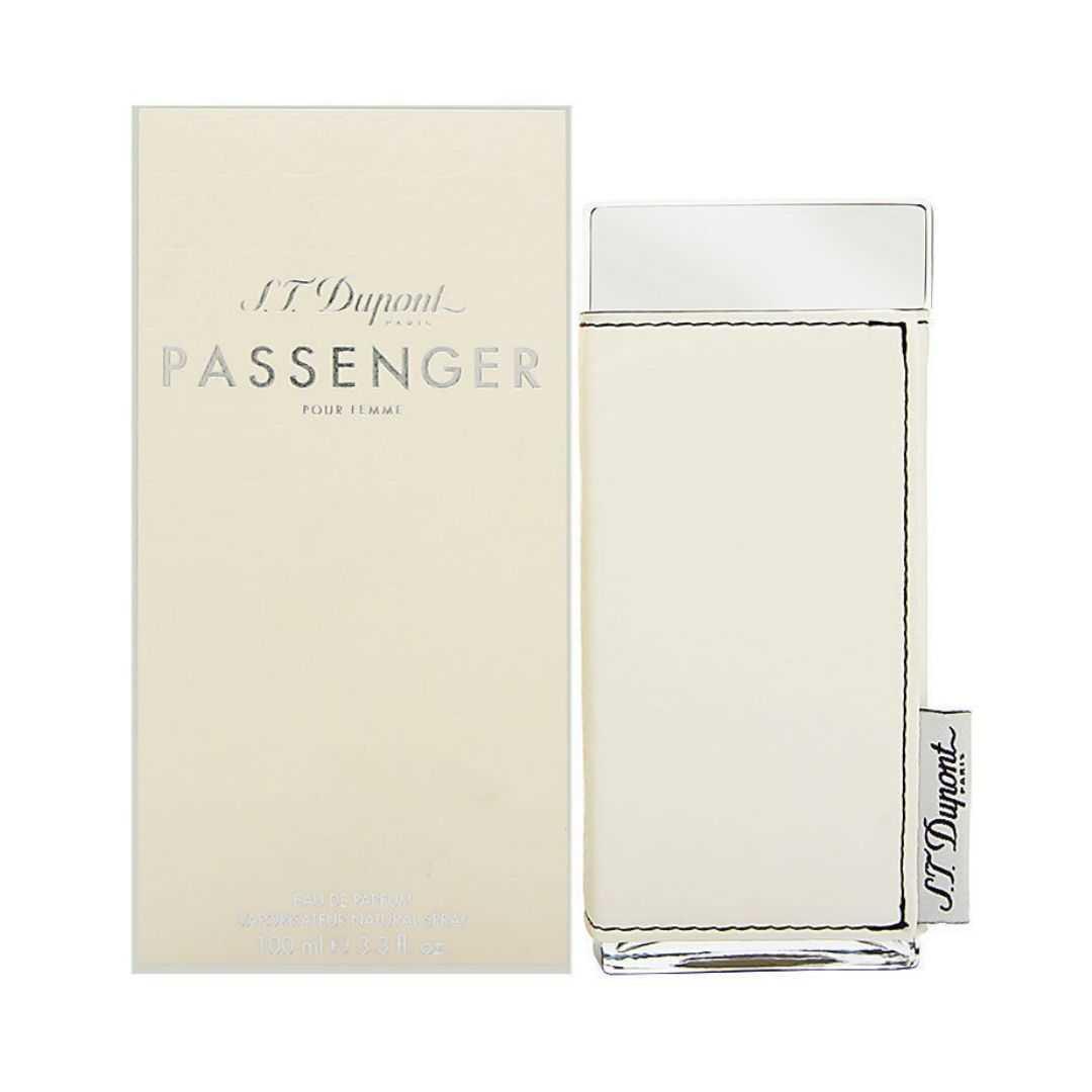 St Dupont Passenger For Women Eau De Parfum
