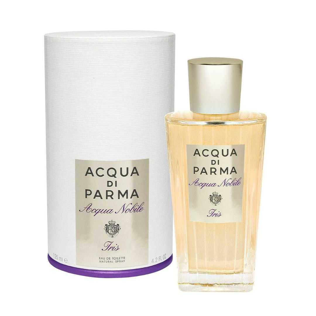 Acqua Di Parma Acqua Nobile Iris For Unisex Eau De Toilette 125ML