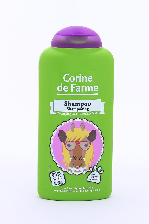 Corine De Farme Girls Shampoo  250ml