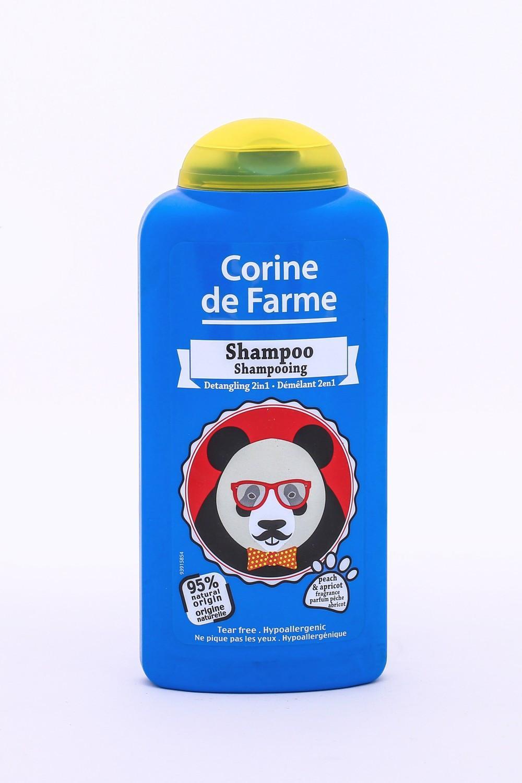 Corine De Farme Boys Shampoo 250ml