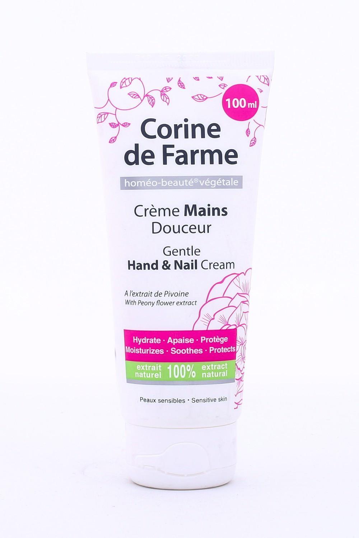 Corine De Farme Hand & Nail Cream 100ml