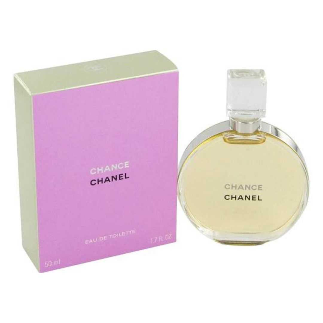 Chanel Chance For Women Eau De Toilette 50ML