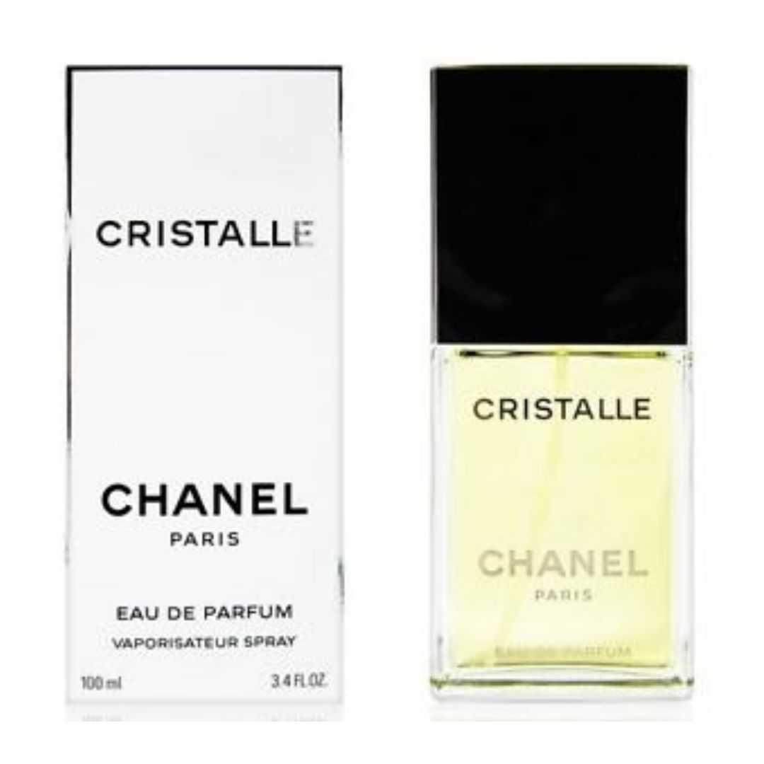Chanel Cristalle For Women Eau De Parfum