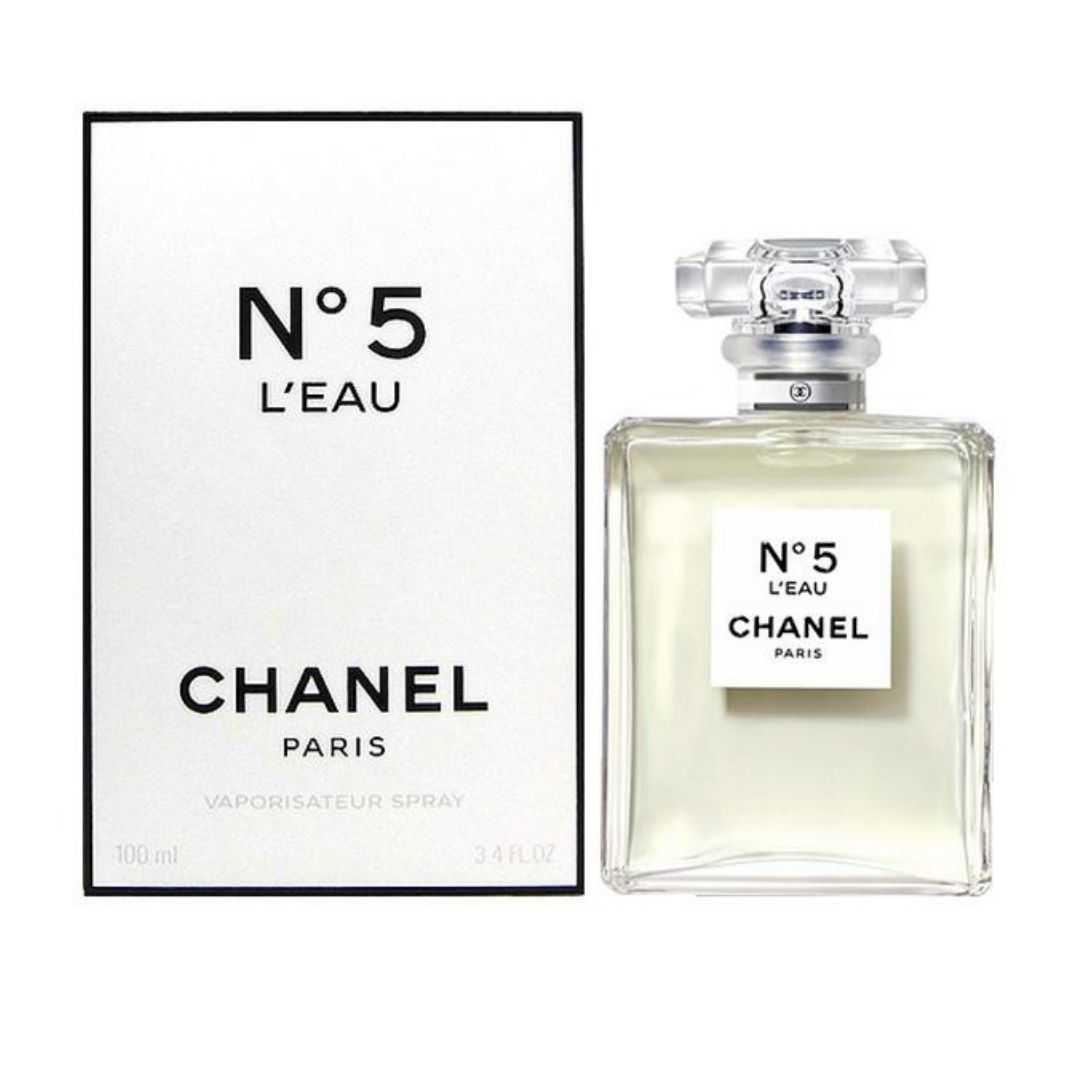 Chanel No5 For Women Eau De Toilette 50ML