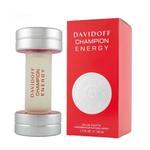 Davidoff Champion Energy For Men Eau De Toilette