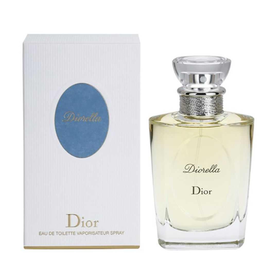 Dior Diorella For Women Eau De Toilette 100ML