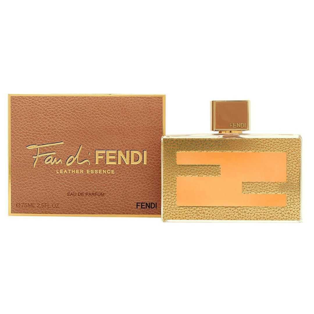 Fendi Fan di Fendi Lether Essence For Women Eau De Parfum 75ML