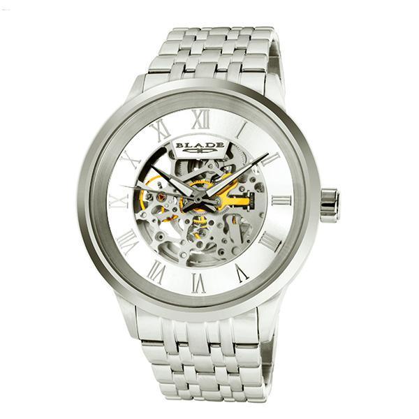 BLADE Men's Watch - Sempre SS - 3590G2SSS