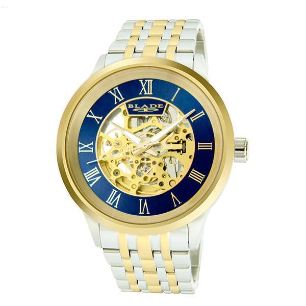 BLADE Men's Watch - Sempre SS - 3590G2TBT