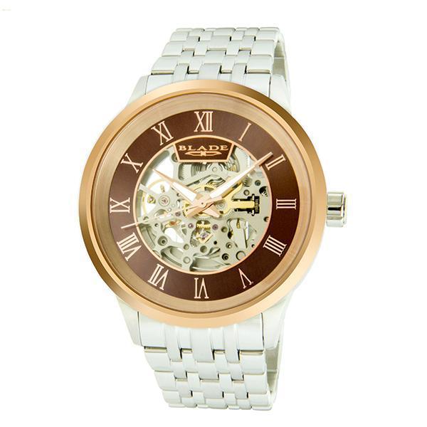 BLADE Men's Watch - Sempre SS - 3590G2UOS