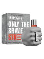 Diesel Only The Brave Street Eau De Toilette 75ML For Men