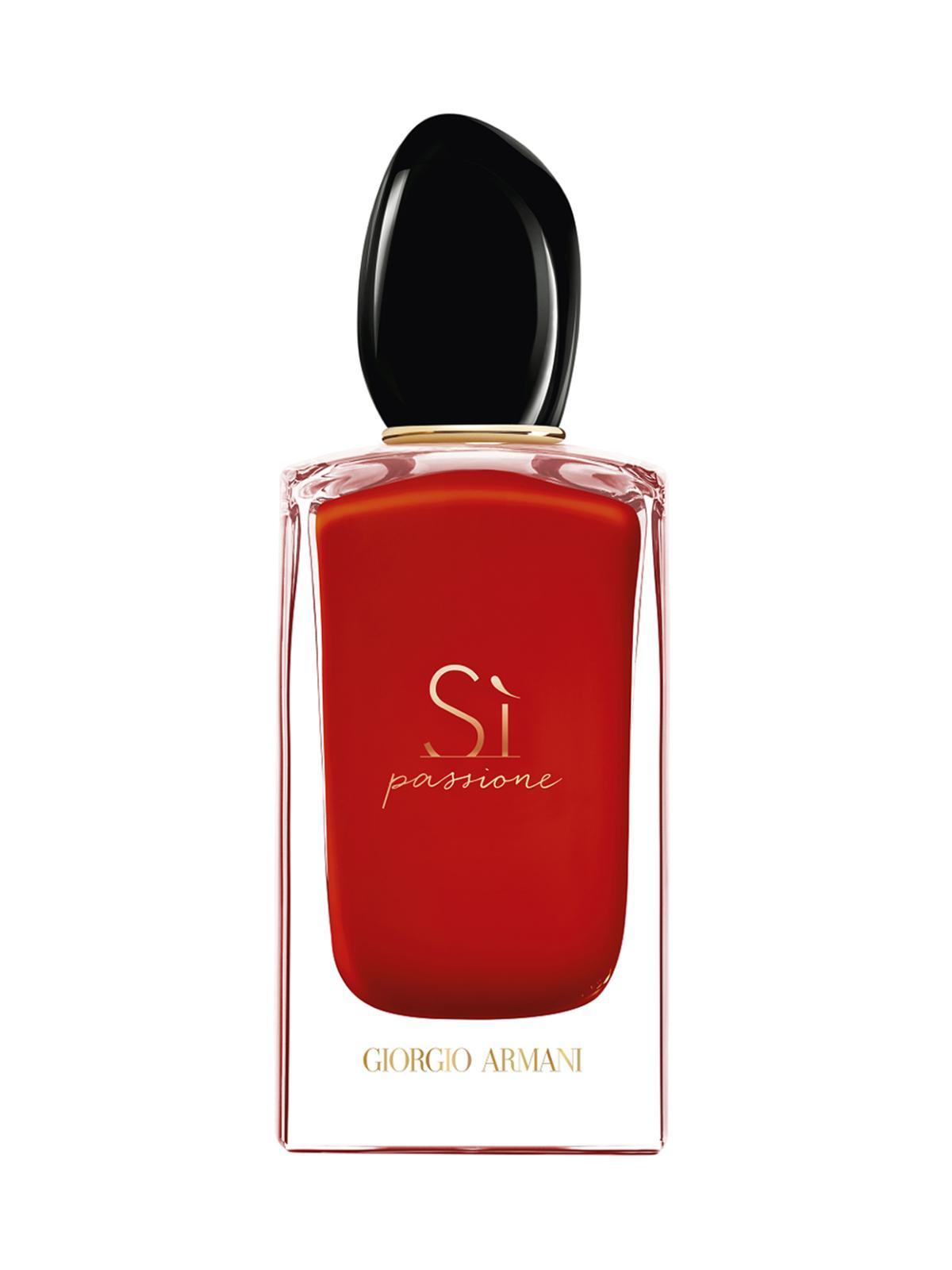 Armani Si Passione Women Eau De Parfum 150ML