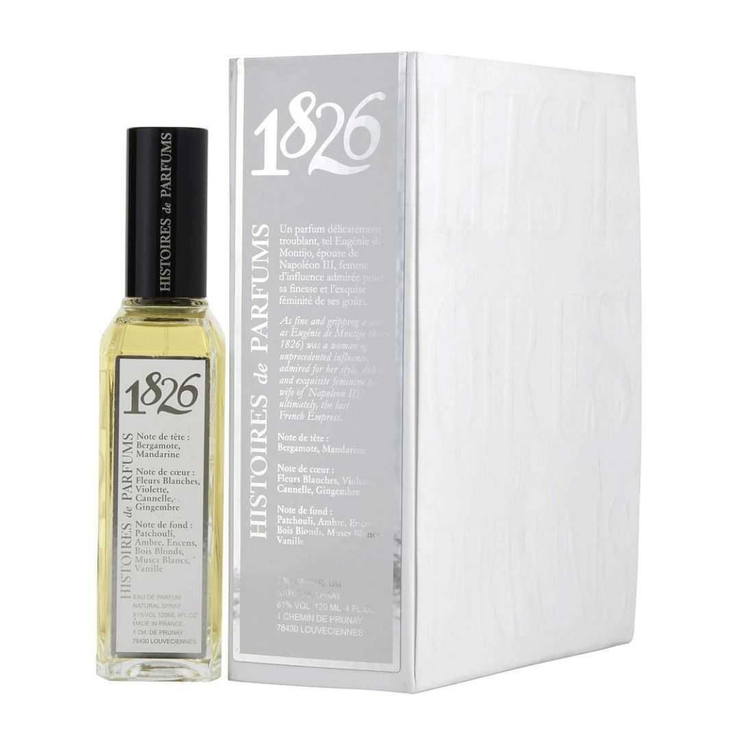 Histoires De Parfums 1826 For Unisex Eau De Parfum 120ML