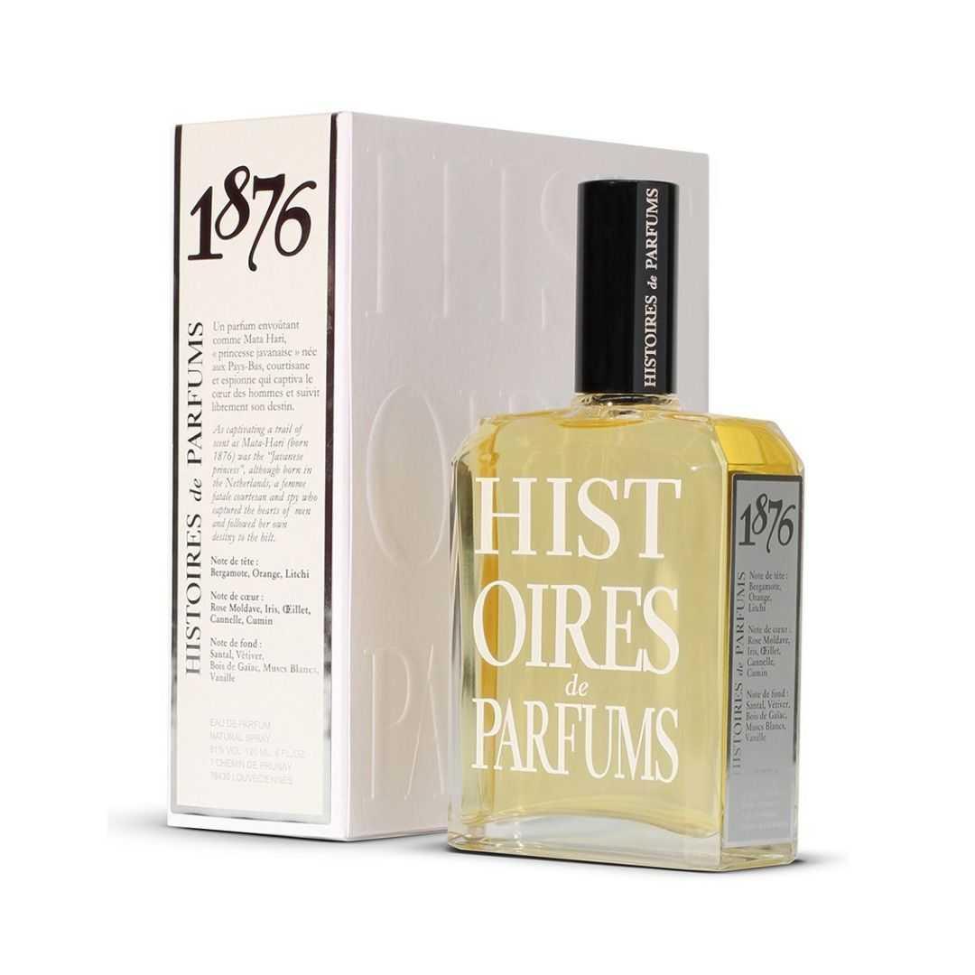 Histoires De Parfums 1876 For Unisex Eau De Parfum 120ML