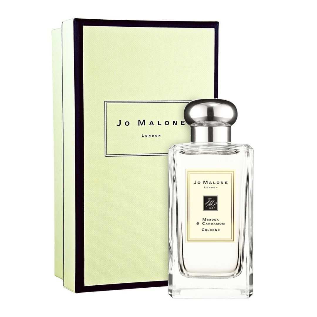 Jo Malone Mimosa & Cardamom Cologne For Unisex .100ML