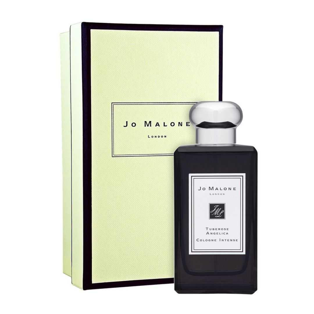 Jo Malone Tuberose Angelica Colongne Intense For Unisex 100ML