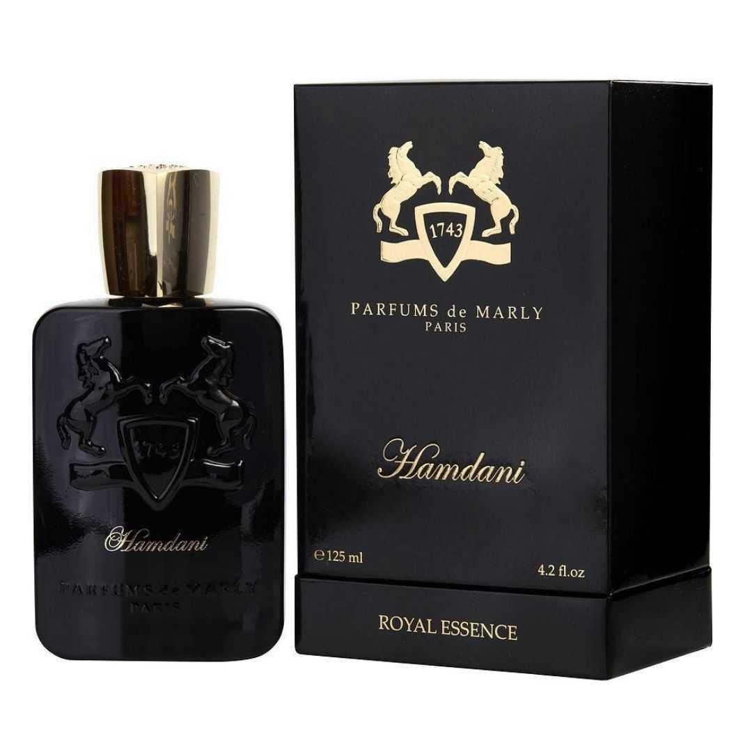 Parfums De Marly Hamdani For Unisex Eau De Parfum 125ML