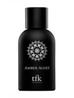 Tfk Amber Alert Eau De Parfum 100ml