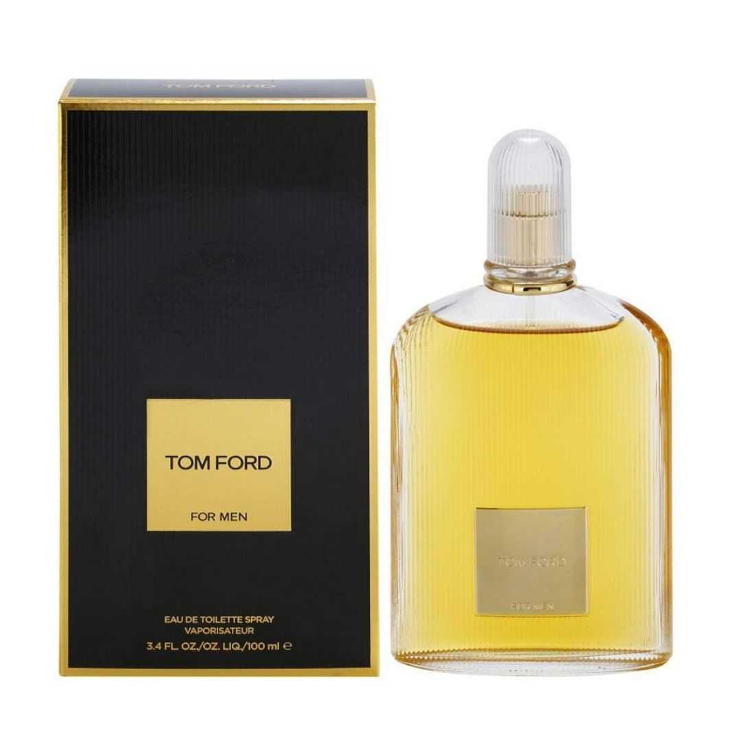 Tom Ford For Men Eau De Toilette