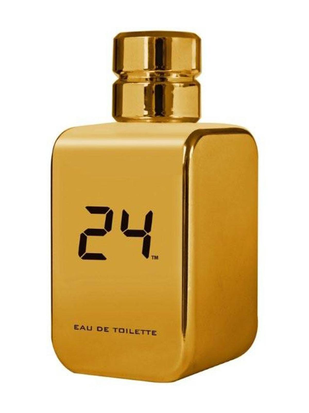 24 Gold Eau De Toilette 50ML