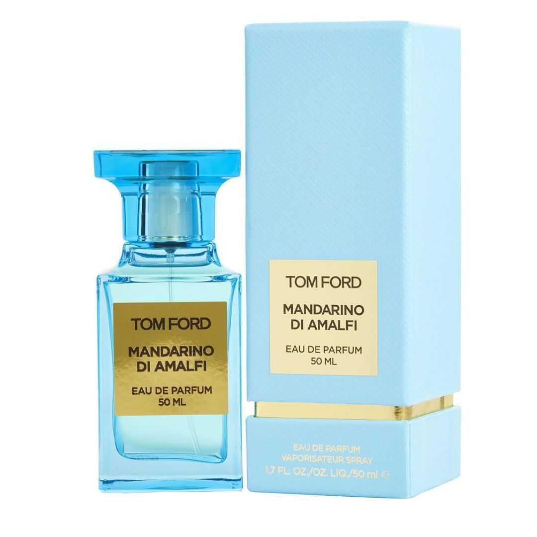 Tom Ford Mandarino Di Amalfi For Women Eau De Parfum 50ML