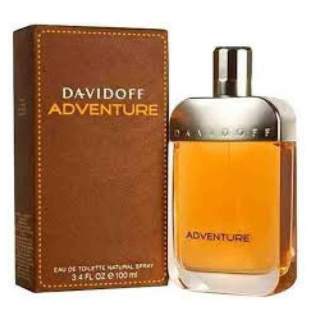 Davidoff Adventure For Men Eau De Toilette