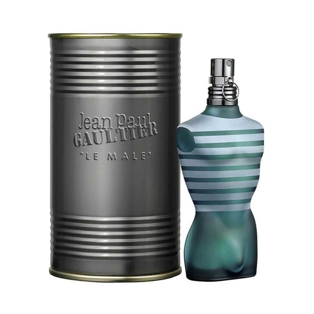 Jean Paul Gaultier Le Male For Men Eau De Toilette