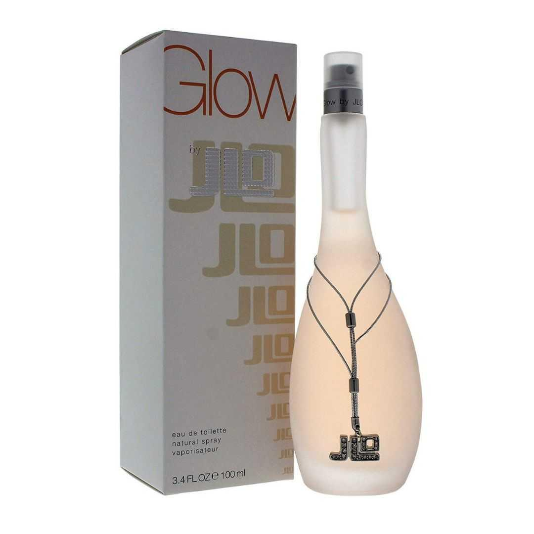 Jennifer Lopez Glow For Women Eau De Toilette 100ML