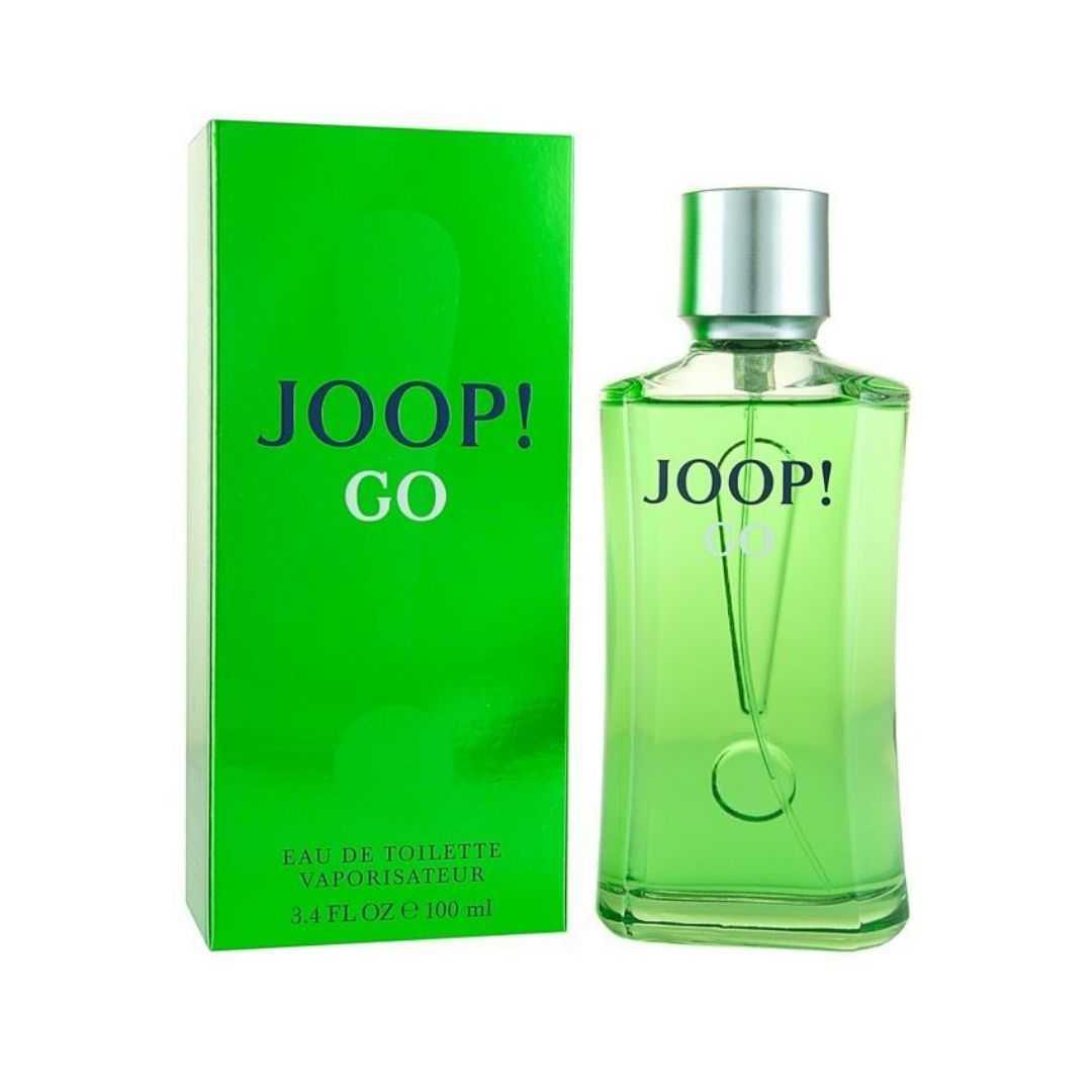 Joop Go M EDT 100ML