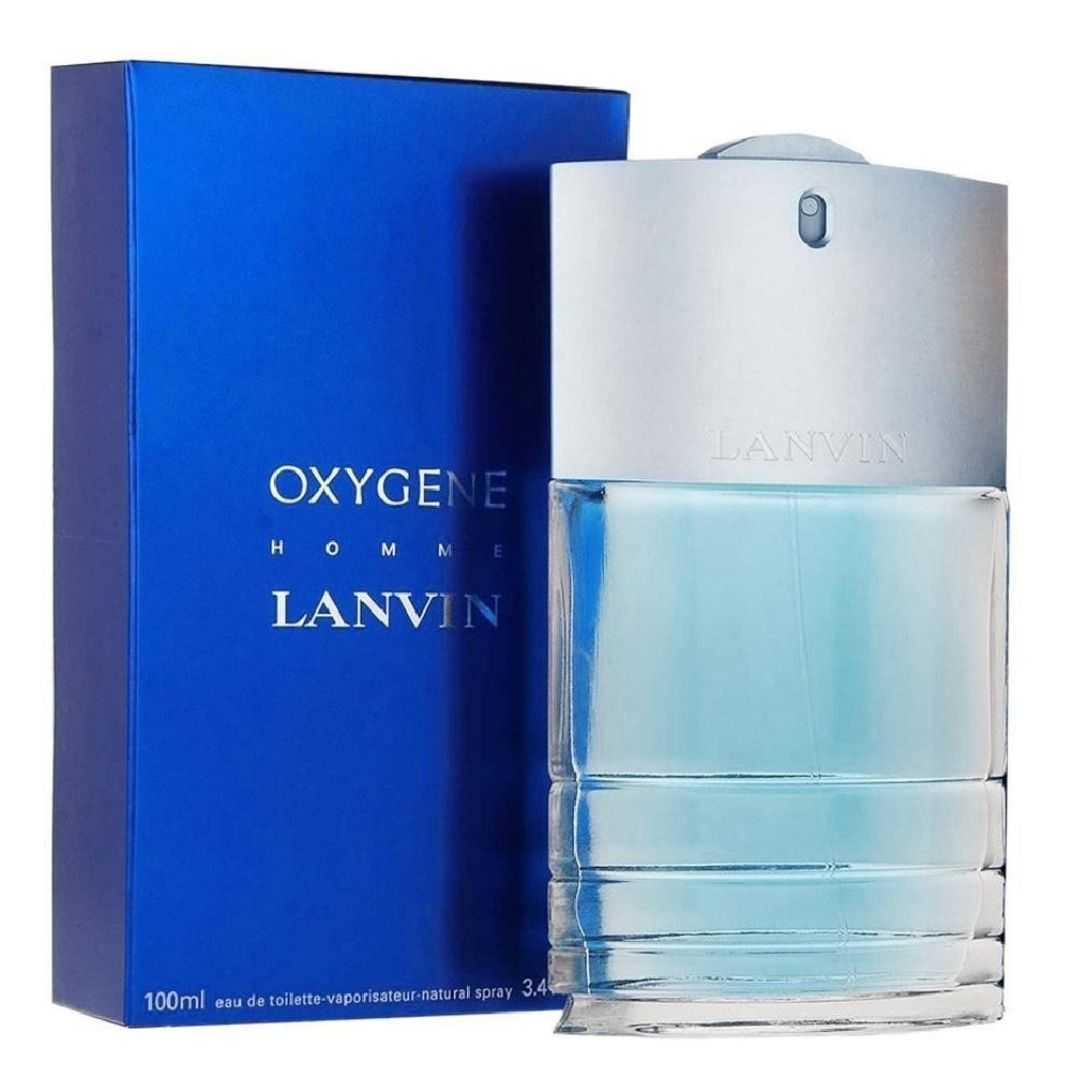 Lanvin Oxygene For Men Eau De Toilette 100ML