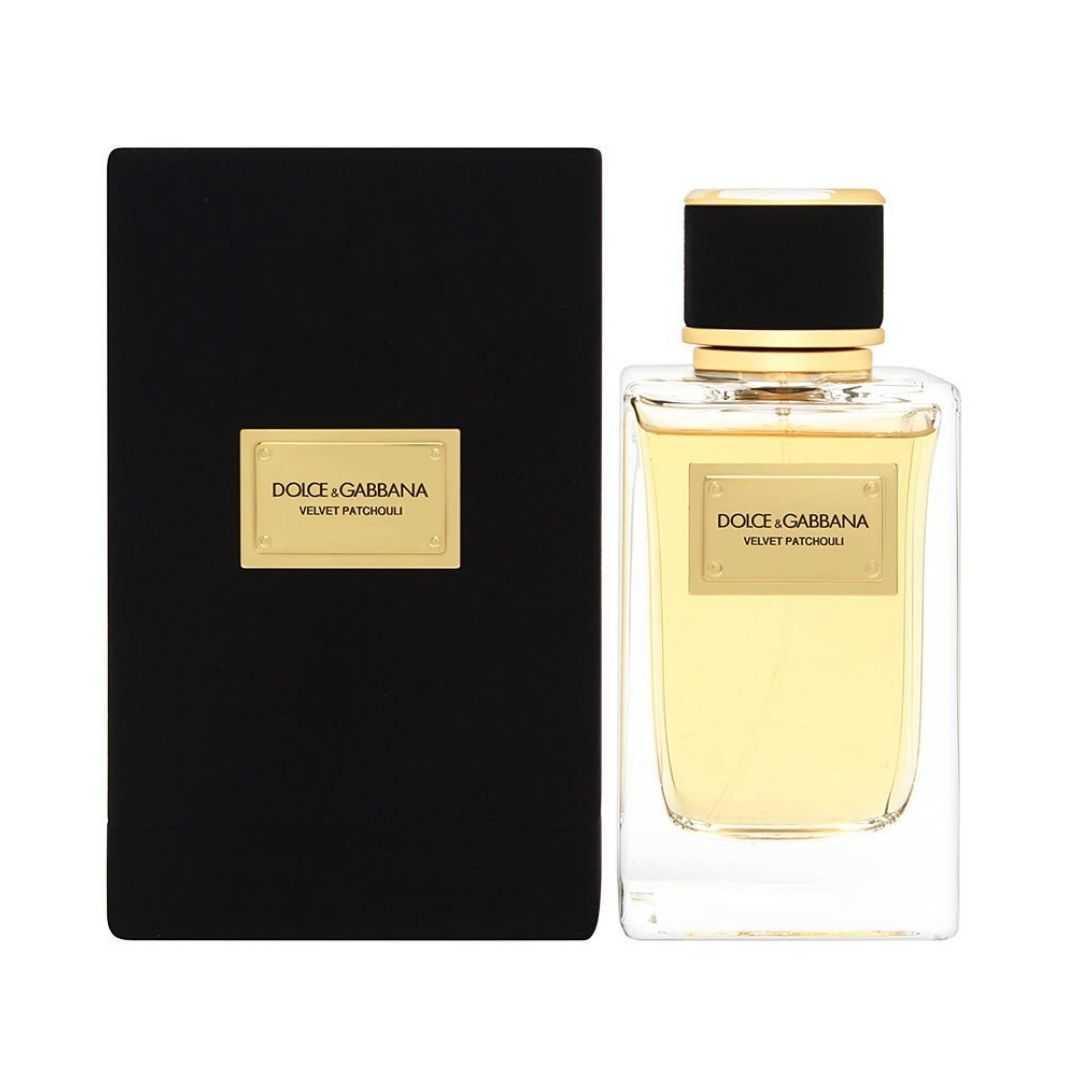 Dolce&Gabbana Velvet Patchouli For Unisex Eau De Parfum