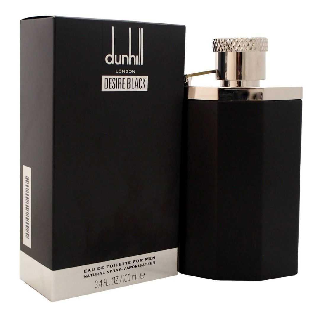 Dunhill Desire Black for Men Eau de Toilette