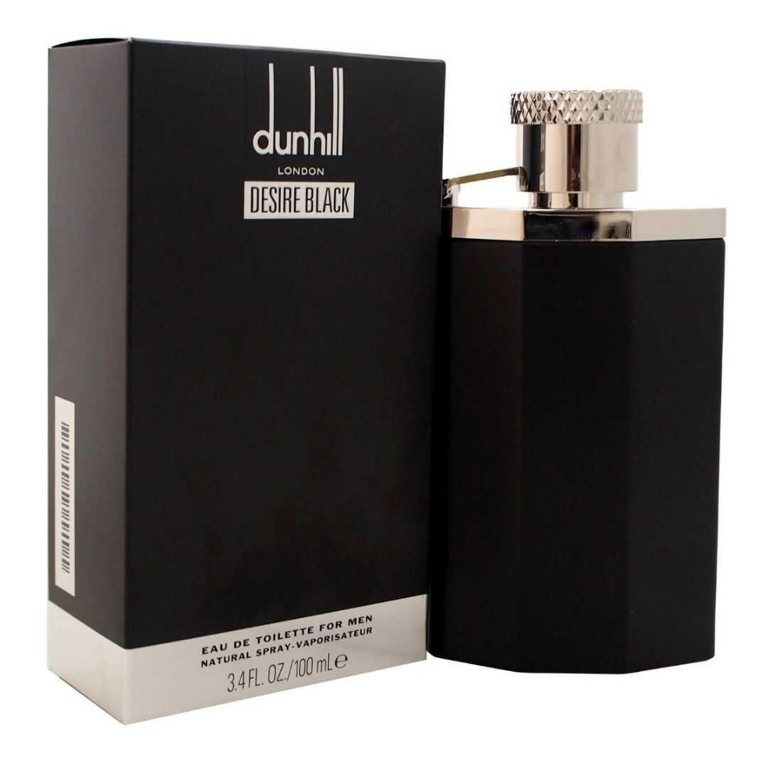 Dunhill Desire Black for Men Eau de Toilette